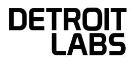 Detroit Labs Logo